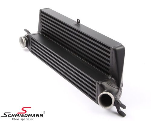 Wagner intercooler Performance.
