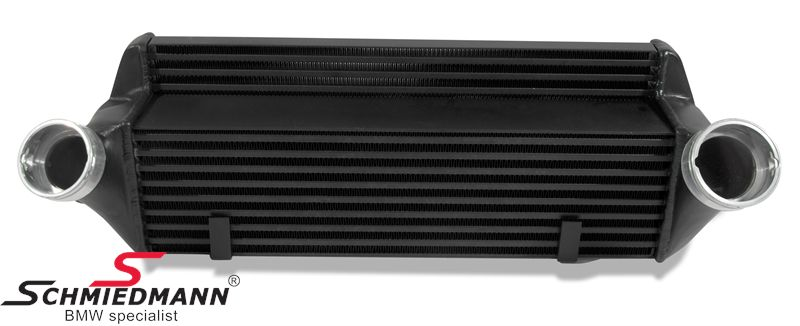 Wagner Performance intercooler.