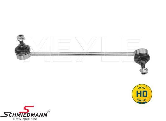 Stabilizer-link front - Meyle heavy duty HD Reinforced