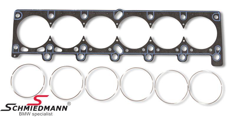 Athena cooper ring gasket M20 85,5MM / 2MM