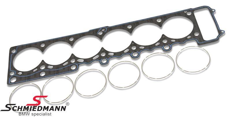 Athena Zylinderkopfdichtung Cooper Ring Hochleistungsdichtung S50/ S52 87 MM / 1,8 MM
