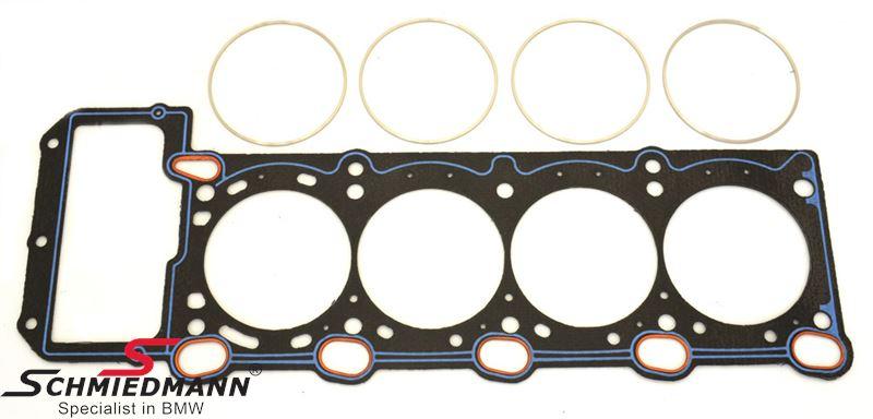 Athena Zylinderkopfdichtung Cooper Ring Hochleistungsdichtung M60 rechts 90,6MM / 2,0MM (+0,26)