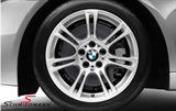 "18"" M-Doppelspeiche 350 Felge 8X18 (original BMW)"