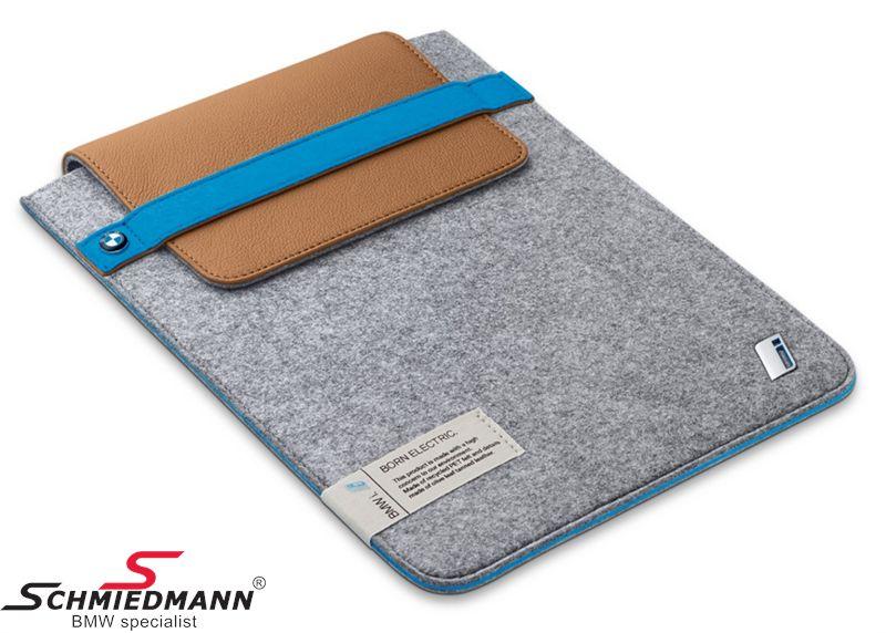 Tablet case -BMW i-