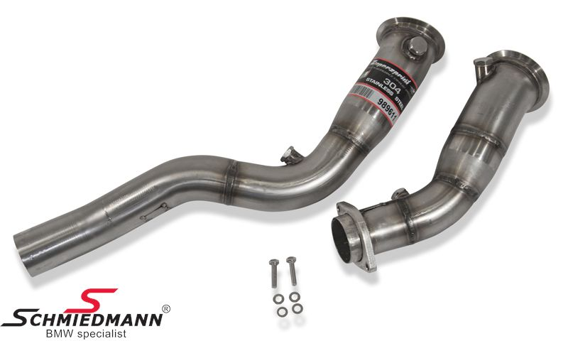 Supersprint turbo downpipe kit