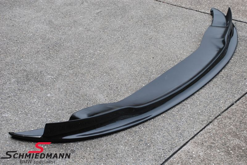 Frontspoiler-Lippe echt Carbon für M3 Frontspoiler