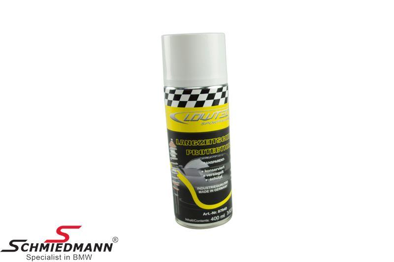 Lowtec Schutzspray für Gewindefahrwerke 400ML