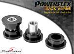 Powerflex racing -Black Series- Motoraufhängung oben klein (Diagram ref. 4+6)