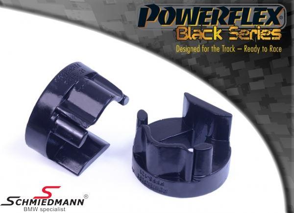 Powerflex racing -Black Series- gearbox mounting insert (Diagram ref. 8)