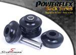 Powerflex racing -Black Series- vorderer Querlenker innere Buchsen Set (Pos. 1 im Bild) PFF5-4001BLK