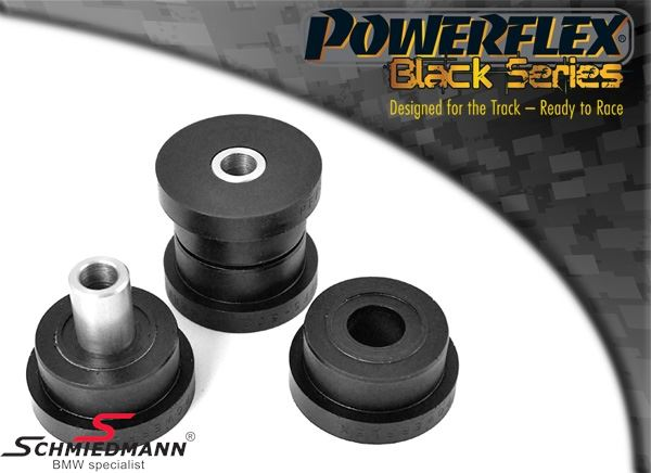 Powerflex racing -Black Series- Querlenker Gummilager Satz (Diagram ref. 2)