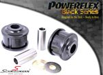 Powerflex racing -Black Series- Zugstrebe Gummilager Satz (Diagram ref. 1)