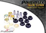 Powerflex racing -Black Series- rear upper arm outer bush set (Diagram ref. 12)