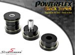 Powerflex racing -Black Series- Hinterachs-gummilager vorderer Satz 60,5MM