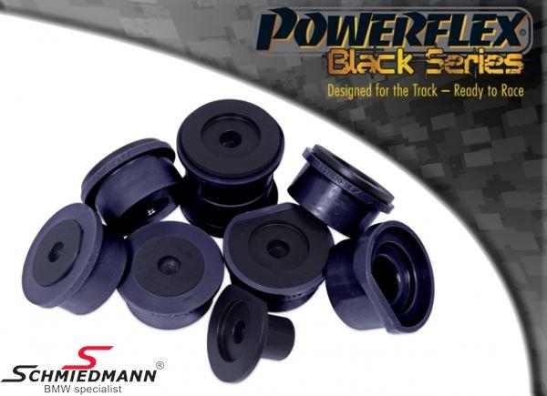 Powerflex PU Buchsen - Black Stuff - Differential Lager vorne HA
