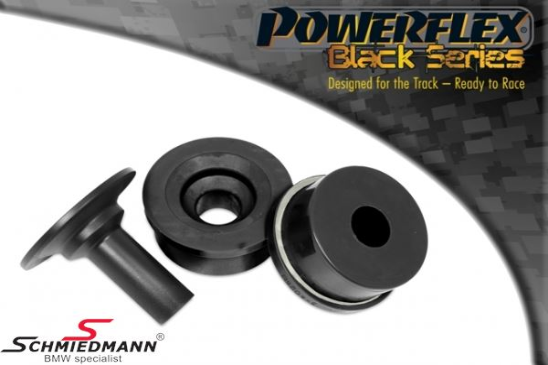 Powerflex PU Buchsen - Black Stuff - Differential Lager hinten HA