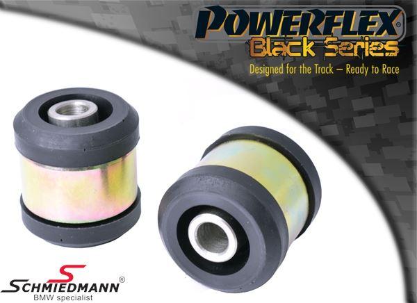 Powerflex racing -Black Series- Querlenker innerer Gummilager Satz (Diagram ref. 13)