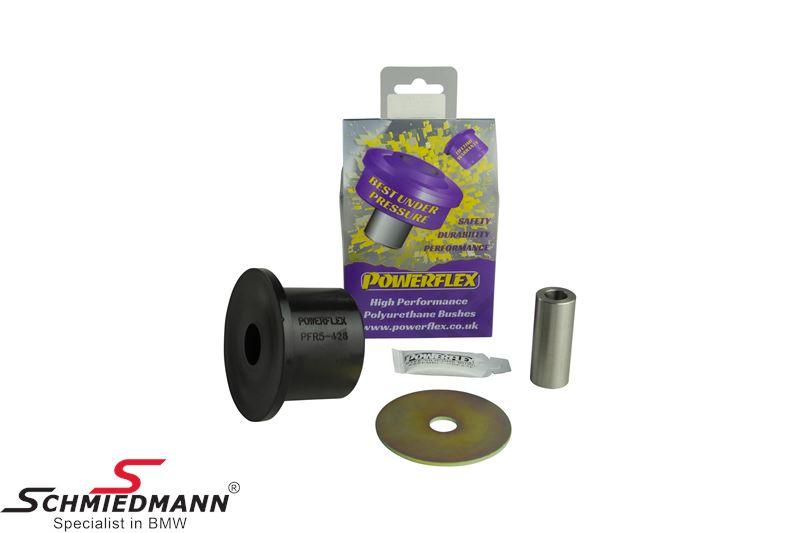Powerflex Racing -Black Series- hinterer Hinterachsgetriebe Gummilager (Diagram ref. 26)