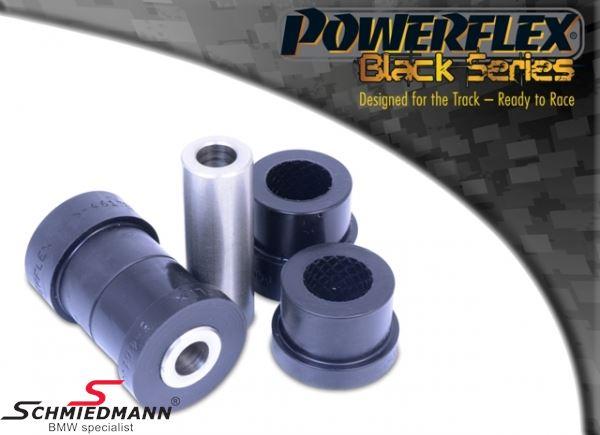 Powerflex Racing -Black Series- Sturzlenker innerer Gummilager-Satz
