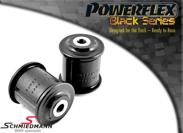 Powerflex PU Buchsen -Black Series- Längslenker-Gummilager, vorne 12MM (Diagram ref. 10)