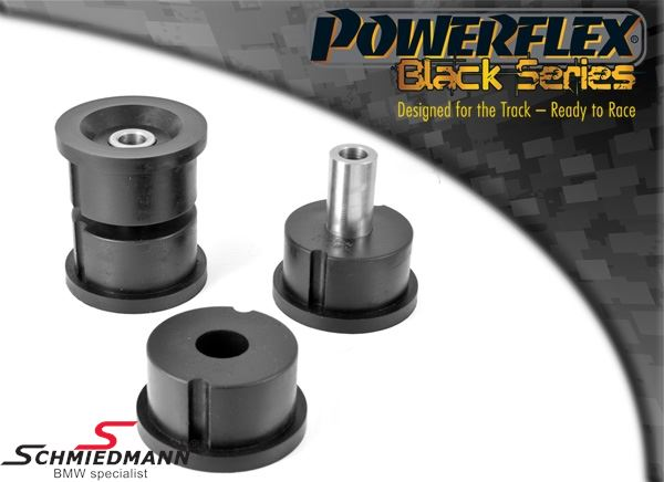 Powerflex racing -Black Series- Hinterachs-gummilager Satz äusserste (Diagram ref. 6)