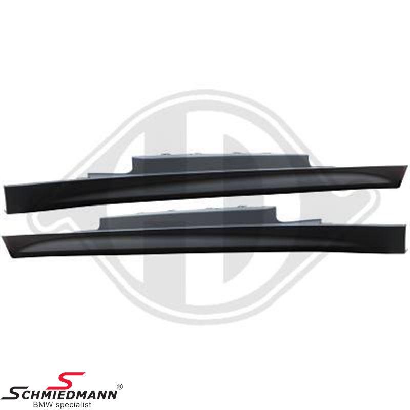 Sideskirt set -Motorsport II-