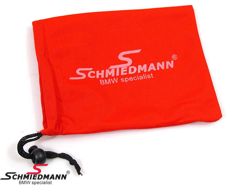 Radbolzen Tüten rot Schmiedmann