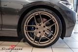 "19"" Z-Performance -Type 2.1- rim 8x19 ET40, Matte Bronze"